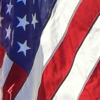 sara: American flag (flag)