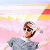 """spanner: by <lj site=""""livejournal.com"""" user=""""pamahiin""""> (Big Bang: G-Dragon colorful)"""