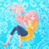 petiteferry: (swimming away)