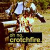 sophieisgod: ([rh] crotchfire!)
