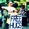 dreamcatchings: (misc: free hugs)