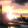 kate: Atlantis at sunrise (SGA: Atlantis at sunrise)