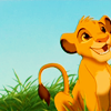 futura: (lion king / i just can't wait)