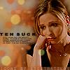 yourlibrarian: Buffy's life sucks (BUF-LehSuck-eyesthatslay)