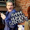 yourlibrarian: HumanContact-iconsbycurtana (HOR-HumanContact-iconsbycurtana)