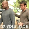 ankh: (SG1 by your side daniel teal'c)