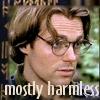 ankh: (SG1 mostly harmless)
