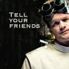 yourlibrarian: TellYourFriends-azuremonkey (HOR-TellYourFriends-azuremonkey)