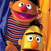 cereta: (bert and ernie)