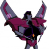 dontasktrix: (starscream default (trix's mask))