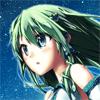 mikotaku: (Awe of the starry skies)