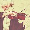 keepscalm: (008❦why hearst thou music sadly?)