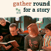 yourlibrarian: StoryGathering_crystalsc (BUF-StoryGathering_crystalsc)