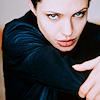 ariyanaforever: (Angelina: looking through you)