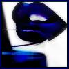 ariyanaforever: (Blue lips)