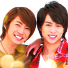 sherry_true: Arashi 18