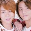 sherry_true: Kitayama + Fujigaya (Kis-My-Ft.2 34)