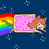 levelgrind: (nyan » they said she could be anything)