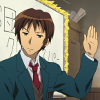slave_of_suzumiya: (Objection. This is stupid.)