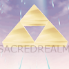 sacred realm; an icon and graphics community!