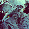 spyderfyngers: (angel domina)