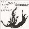 spyderfyngers: (she flung herself over)