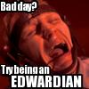 spyderfyngers: (bad day?)