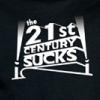 spyderfyngers: (21st century sucks)