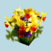 monocles: (flowers)
