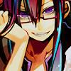 zekroms: (sexy glasses [Yuri])