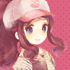 zekroms: (pretty [Touko])