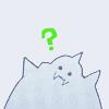 """uobik: (アル。 """"?"""")"""