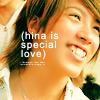 uobik: (信五。 Special love)