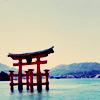 steffish: (torii)