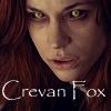ext_35076: photo of a Harry Dresden character with my user name along the bottom. (crevanfox)