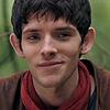 dragonspeak: (I'm just Merlin--always have been)