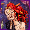 thalia: Delirium from Neil Gaiman's Sandman comic (Default)