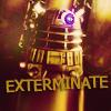 likeabulldozer: ([Dalek] Exterminate)