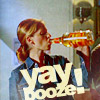 likeabulldozer: ([Buffy] Yay!Booze)