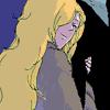 maraich: (Hanging on my man's arm)