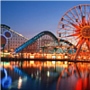 yappichick: DCA at Dusk (Disney: DCA Dusk) (Default)
