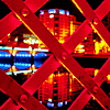 remixied: (urban lattice)