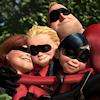 personalbubble: (Group hug!)