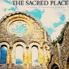sylvaine: Church ruin. Text: the sacred place (line from a poem by Tolkien) ([gen:pag] sacred place)