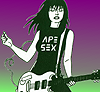 bogwitch: (Love and Rockets - Terry)