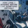 stabbywheelfeet: (Why Sideswipe is not the medic.)
