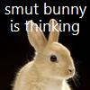 lillibet_fic: (smut bunny)