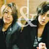 kamenashi: (★ you & i)