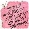 debbiechan: crazy cat lady