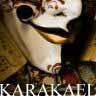 masked_god: (mask - smirk)